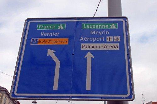 Geneva Airport Guide 4