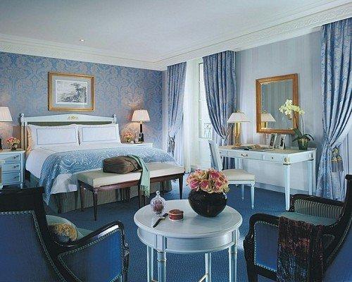 Accommodation in and around Geneva 1