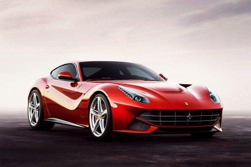 Geneva Motor Show 4