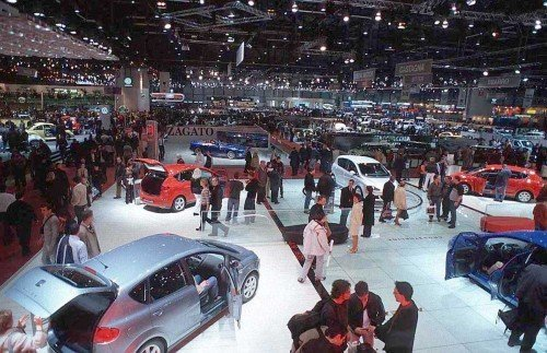 Geneva Car Show promises to be better than ever 2